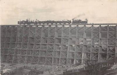 senosios tilto foto
